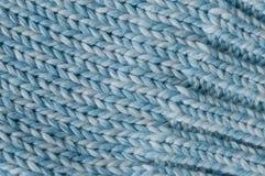 Détail facile de manchette de knit Photos libres de droits
