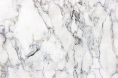 Détail grunge de nature de granit en pierre de marbre blanc de fond image libre de droits