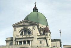 Détails d'éloquence de Joseph's de saint à Montréal, Québec, Canada Photo stock