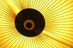 Détails de lampe Images libres de droits