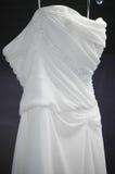 Détails de robe Photos libres de droits