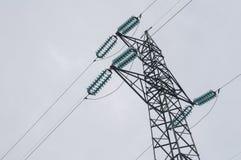 Détails de treillis électrique Photographie stock libre de droits