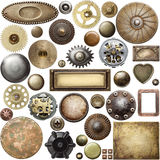 Détails en métal photo libre de droits