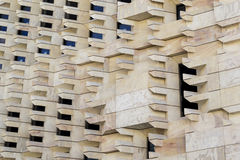 Détails et fragment d'architecture Image libre de droits