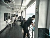 Détendez à l'île de samui photo libre de droits