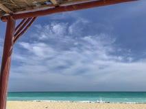 Détendez le jour au beau Cuba photos stock