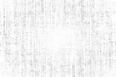 Détresse, texture de saleté Illustration de vecteur Fond grunge Modèle avec des fissures illustration de vecteur