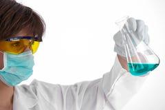 Développement de Biotech photographie stock libre de droits