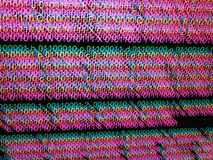 Développement de logiciel de code binaire Photo libre de droits