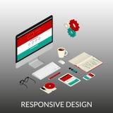 Développement de site Web Images libres de droits