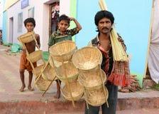 Développement rural Images stock