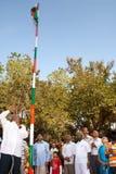 Día 2010 de la república Foto de archivo libre de regalías