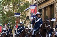 Día 2012 de Anzac Imagen de archivo