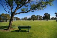 Día asoleado en Perth Fotografía de archivo