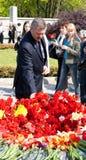 Día conmemorativo de la victoria Imagenes de archivo