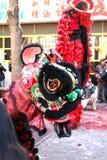 Día de año nuevo chino Imagen de archivo libre de regalías