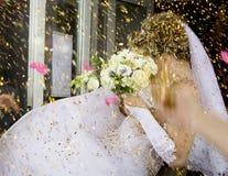 Día de boda Imagenes de archivo