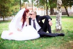 Día de boda imagen de archivo