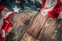 Día de días de fiesta de América fotografía de archivo libre de regalías