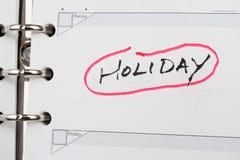 Día de fiesta foto de archivo libre de regalías