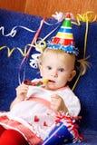 Día de fiesta Foto de archivo