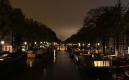 Día de fiesta al paisaje de Amsterdam y del volendam Imagen de archivo libre de regalías