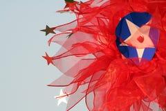 Día de fiesta de julio Fotografía de archivo libre de regalías