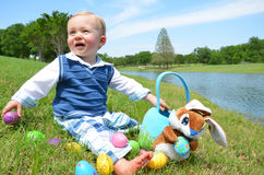 Día de fiesta de Pascua Fotografía de archivo libre de regalías