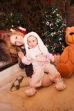Día de fiesta del Año Nuevo Foto de archivo libre de regalías
