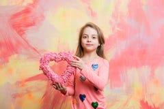 día de fiesta del día de tarjetas del día de San Valentín y celebración del partido Fotos de archivo