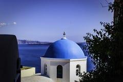 Día de fiesta en Grecia Imagen de archivo libre de regalías