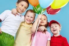 Día de fiesta feliz Foto de archivo