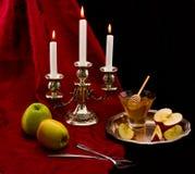 Día de fiesta judío Imagen de archivo libre de regalías