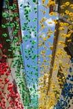 Día de fiesta religioso Funchal (Madeira) Foto de archivo libre de regalías