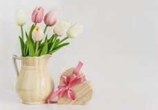 Día de fiesta y concepto de la primavera Imagen de archivo
