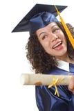 Día de graduación Imagenes de archivo
