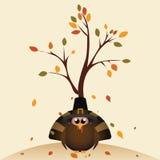 Día de la acción de gracias Fotografía de archivo libre de regalías