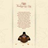 Día de la acción de gracias Fotos de archivo