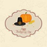 Día de la acción de gracias Imágenes de archivo libres de regalías