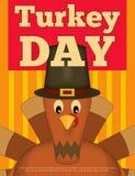 Día de la acción de gracias Imagen de archivo libre de regalías