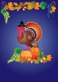 Día de la acción de gracias Imagenes de archivo
