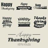 Día de la acción de gracias Imagen de archivo