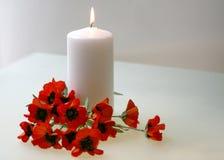 Día de la conmemoración Imagen de archivo libre de regalías