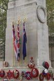 Día de la conmemoración imagenes de archivo