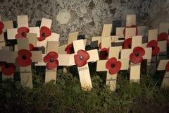 Día de la conmemoración Imagen de archivo