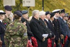 Día de la conmemoración Fotos de archivo