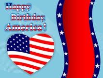Día de la Independencia. Foto de archivo libre de regalías
