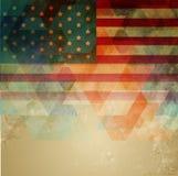 Día de la Independencia americano ilustración del vector