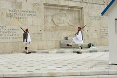 Día de la Independencia 2013 de Grecia Imagen de archivo libre de regalías