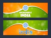 Día de la Independencia de la India Fotos de archivo libres de regalías